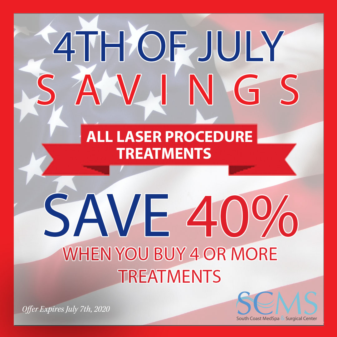 Save 40% when you buy four or more treatments